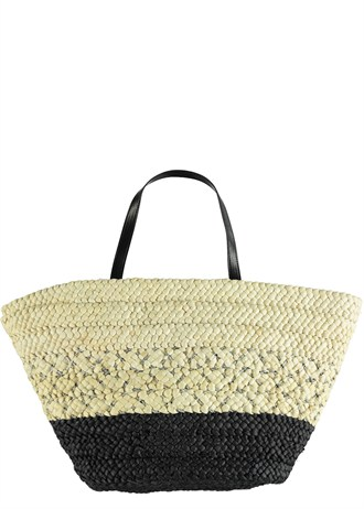 monochrome-straw-bag